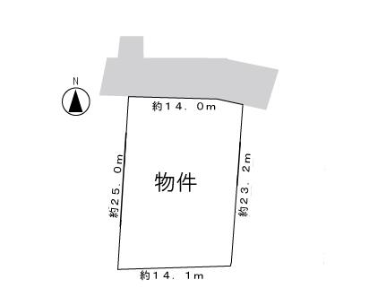 亀山市関町会下