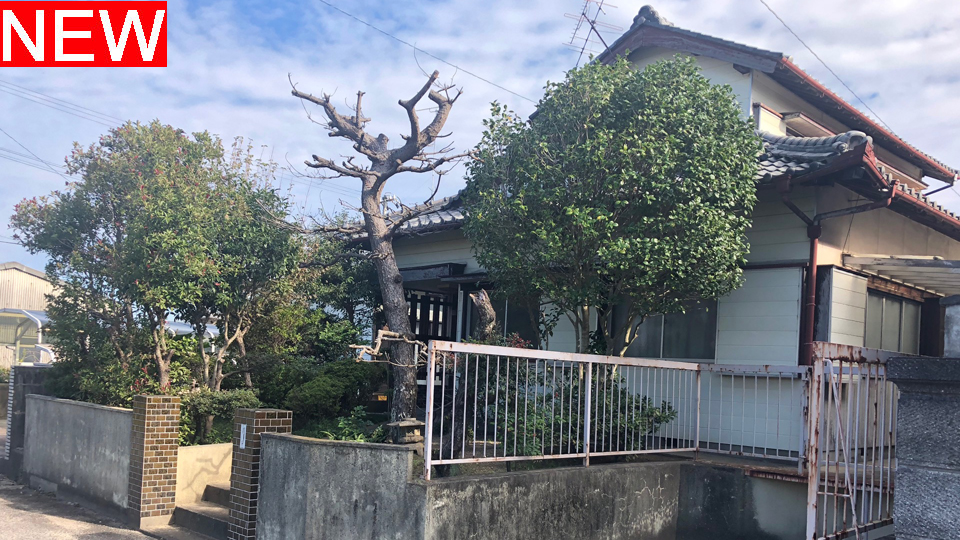 津市河芸町上野